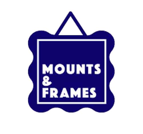 Mounts and Frames | Bespoke Memorabilia Framers Manchester