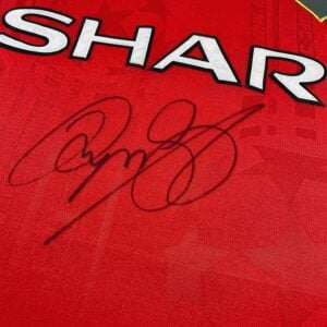 authentically-signed-ryan-giggs-signed-shirt-1999-up-close